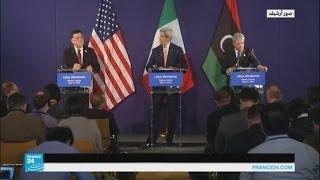 الاتحاد الأوروبي يسعى لتمديد مهمته قبالة السواحل الليبية