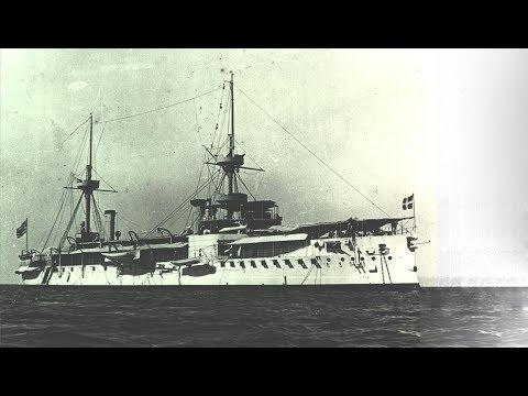 BATTLESHIPS : Battleships of Greece ( Ελληνικά θωρηκτά  )
