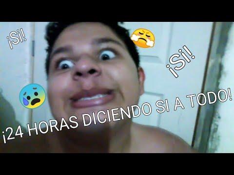 Download ¡¡¡24 HORAS DICIENDO SI A TODO!!!  Alexis Guevara