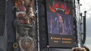 Steel Panther - Death To All But Metal live @ Download 11/6/2017