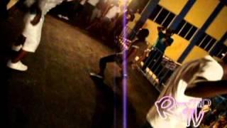 STARS ON THE RISE - Dancing Edition - (RawTiD TV)