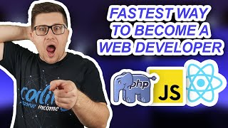 How To Become A Web Developer in 2019 Even If You Just Starting Out