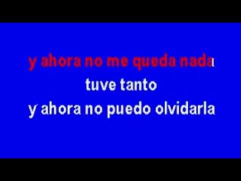 Beto Cuevas No Me queda Nada letra