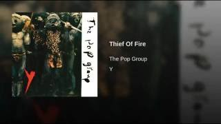 Thief Of Fire