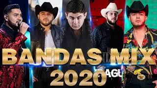 MIX BANDA MS, CALIBRE 50, JULION ÁLVAREZ, CHRISTIAN NODAL, EDWIN LUNA, LOS RECODITOS