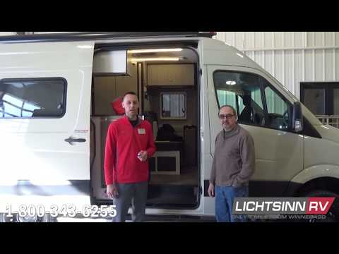 LichtsinnRV.com - Guest from Washington Purchases a Revel 44E