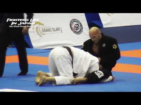 FL - Grand Slam 2016 Tokyo - Xandi Ribeiro - Ribeiro Jiu Jitsu