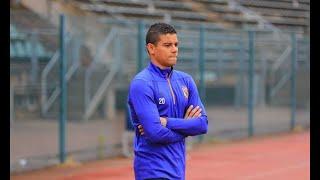 نجوم الكرة المصرية يدعمون سعد سمير بعد إصابته بقطع في وتر أكيليس