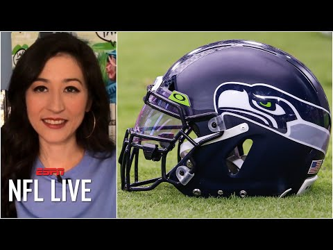 What about the 2021 Seahawks needs to be different from last year? | NFL Live