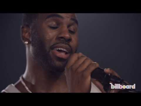 "Jason Derulo - ""In My Head"" Live At Billboard Studios"