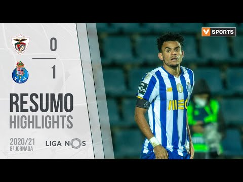 Santa Clara FC Porto Goals And Highlights