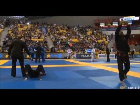 Highlights World Jiu-jitsu 2014 IBJJF