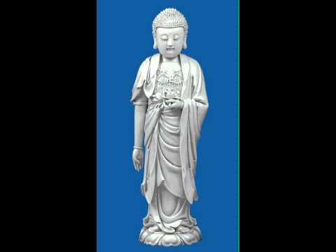 A Di Đà Phật (nhanh) - Niệm Phật 4 chữ