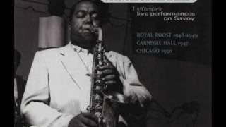 Confirmation - Charlie Parker, Dizzy Gillespie