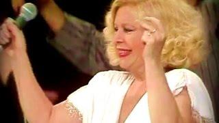 ESTELA RAVAL ♪ Archivo Inédito: No me puedo quejar/ Agarrense de las manos  (1988) Exclusivo