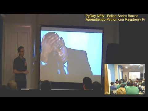 Image from Hackeando todo con Python y Raspberry pi
