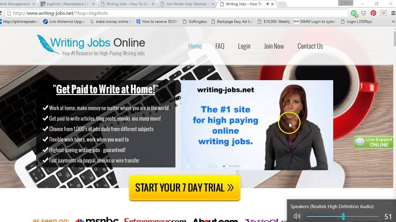 writer online jobs lance writing jobs for beginners no experience online jobs from home writers wanted how to be a lance online jobs from home writers