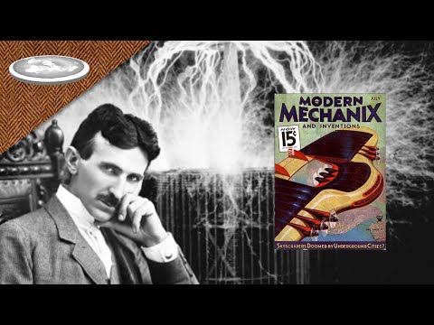 Tesla Quote | Flat Earth Dishonesty thumbnail
