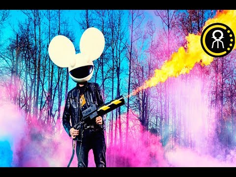 Top 10 Deadmau5 Songs (Download Links)
