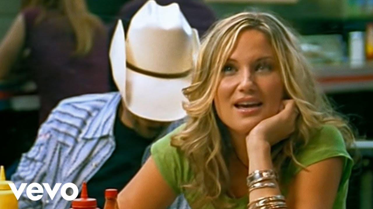 Sugarland - Baby Girl - YouTube