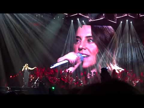Mel C - First day of my life (Munich live 2017)