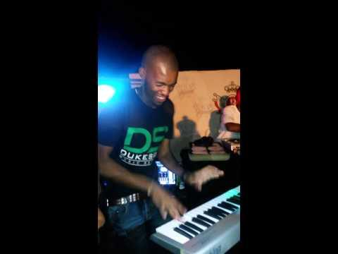 DukeSoul Live at Osis Khayelistha
