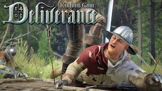 Let's Play Kingdom Come: Deliverance Beta - Main Battle!