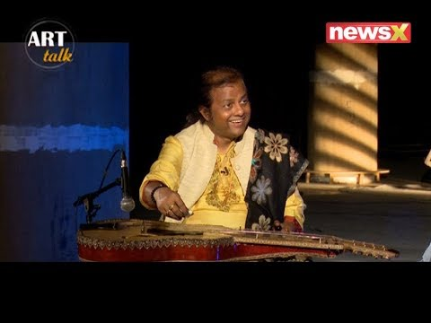 Slide Guitarist, Pt. Debashish Bhattacharya: ART TALK