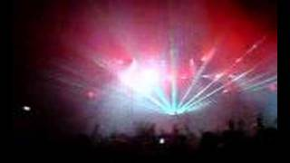 Cosmic Gate - Body Of Conflict - LIVE