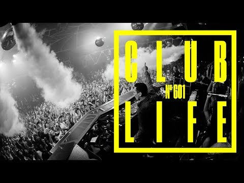 CLUBLIFE by Tiësto Podcast 601 - First Hour