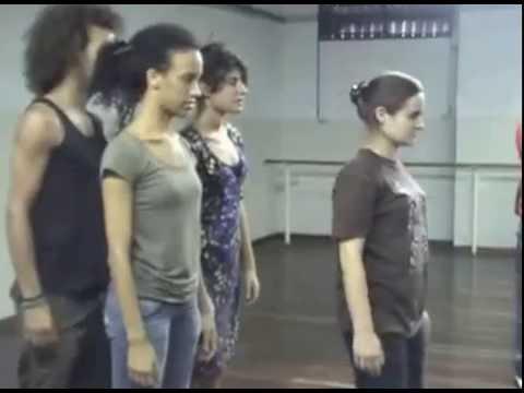 Taller de Tecnología Multimedia Interactiva Aplicada a la Danza
