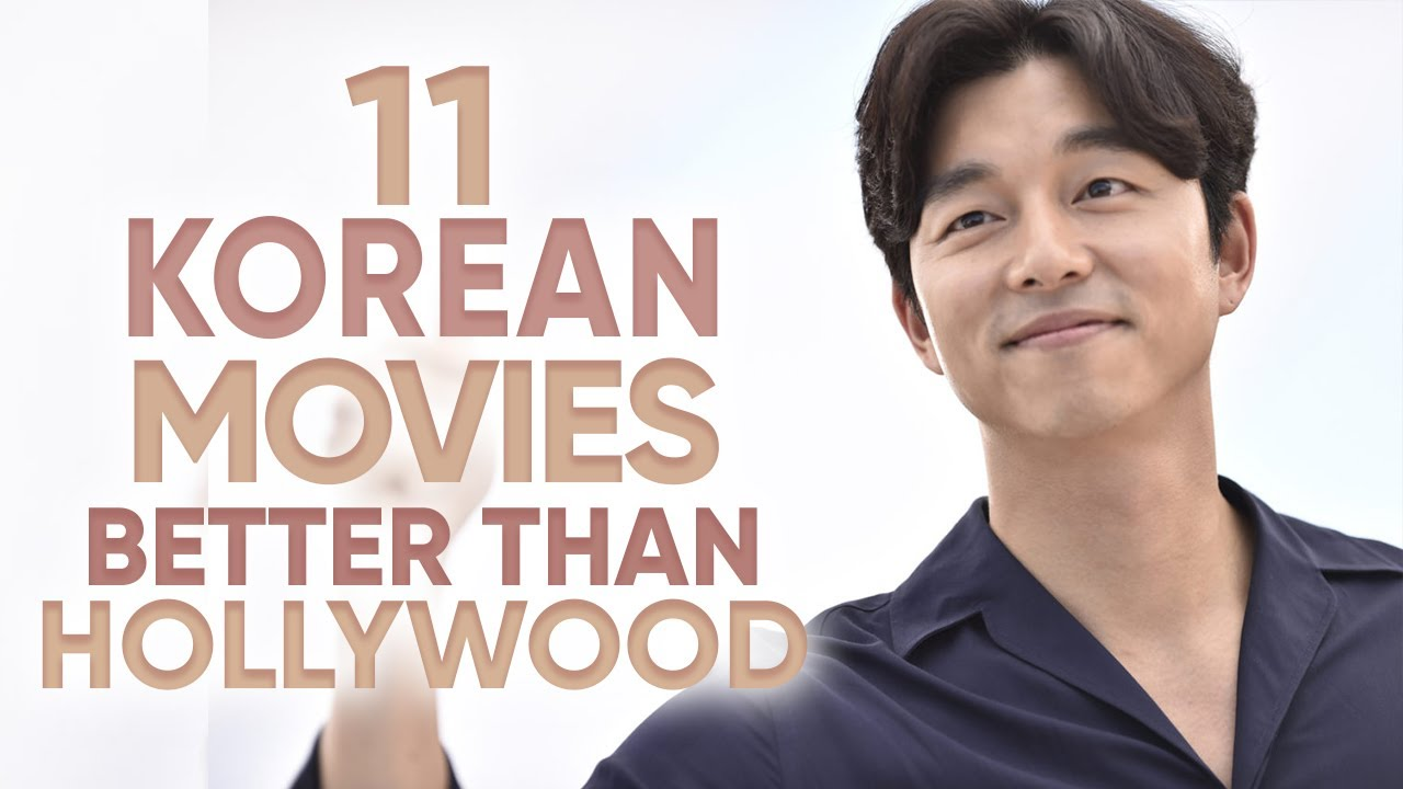 Download 11 Korean Movies That Are Better Than Hollywood Movies [Ft HappySqueak]