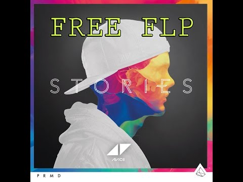 [FREE FLP] AVICII Style Tutorial 2016 (Stories Album)