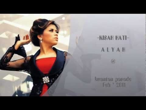 Alyah-Kisah Hati (Kuantan Parade Live).