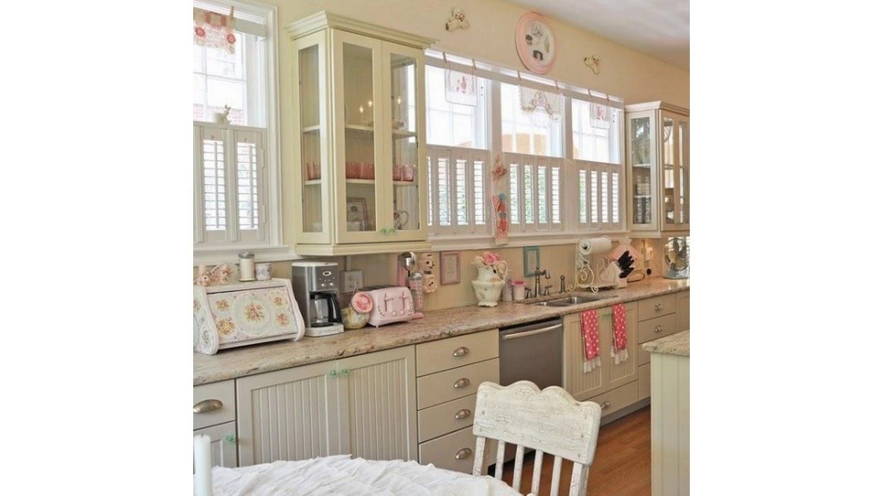 Cortinas de cocina contemporánea para mejor interior de la casa ...