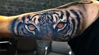 Best Tattoos of October 2018