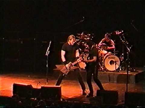 Metallica - The prince (Live 1998 Philadelphia) - YouTube