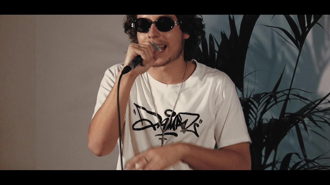 Download Kyra   Lume Sessions @ Brotéria