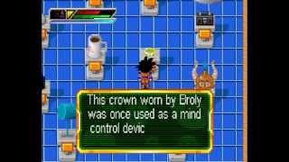 Dragon Ball Z Buu's Fury (part 26): Remaining Hercule Exhibits Ep. 2