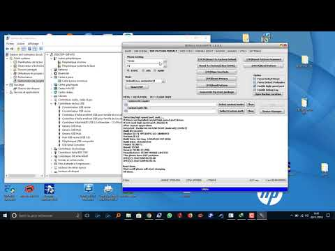 how to frp reset tecno F1 EFT DONGLE one click