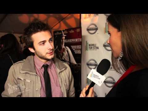 Reece Thompson - Nashville Film Festival