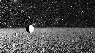 Million Moons   4k Moving Background