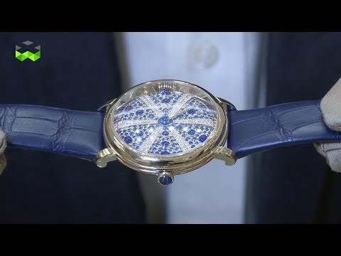 TAG Heuer new watches at Baselworld 2014