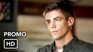 The Flash Season 4 Episode 1 Full Episode