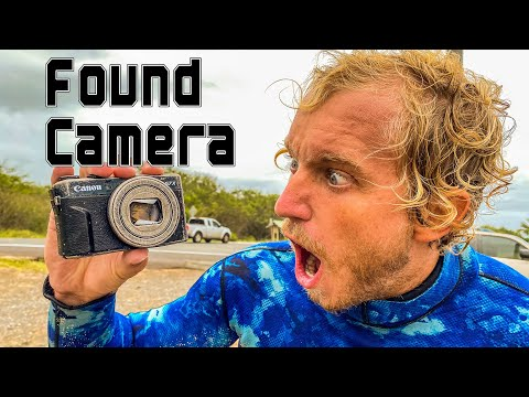 Found-Camera-Underwater-in-Hawaii-Help-me-find-the-owner