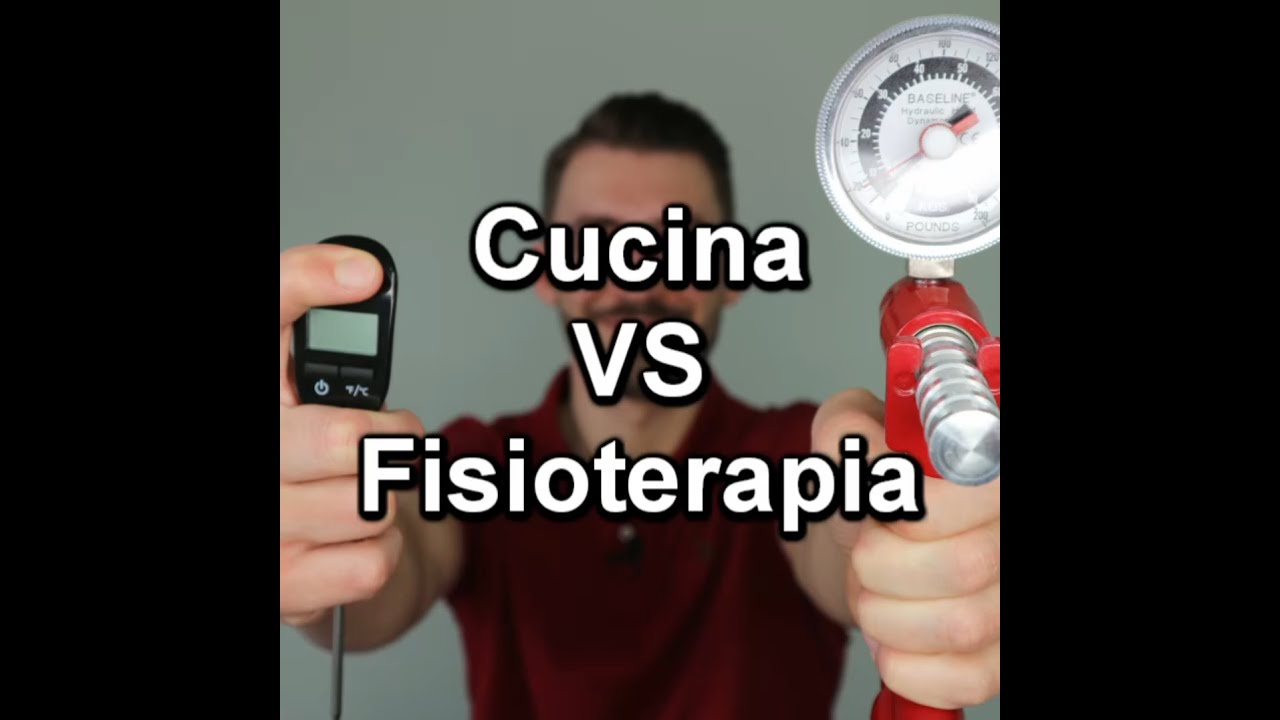 Cucina Vs Fisioterapia Cosa C Entra Un Termometro Da Cucina Con La Fisioterapia Youtube .meme emzik chupeta termometro testaaçıklama : youtube