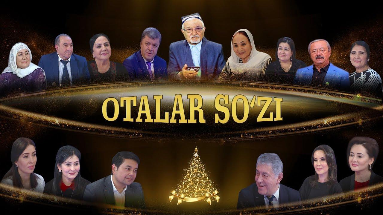 Otalar sozi - Ko'ngilga yaqin (Оталар сўзи - Кўнгилга яқин) (31.12.2019)