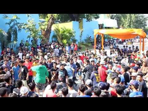 No Mercy - Freeyork Kids United At GRJU, Jakarta