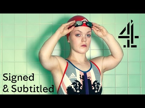 Signed & Subtitled: We're The Superhumans | Rio Paralympics 2016 Trailer