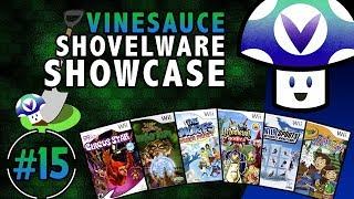 [Vinesauce] Vinny - ShovelWii Showcase (part 15)